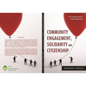 Community Engagement, Solidarity and Citizenship - 2