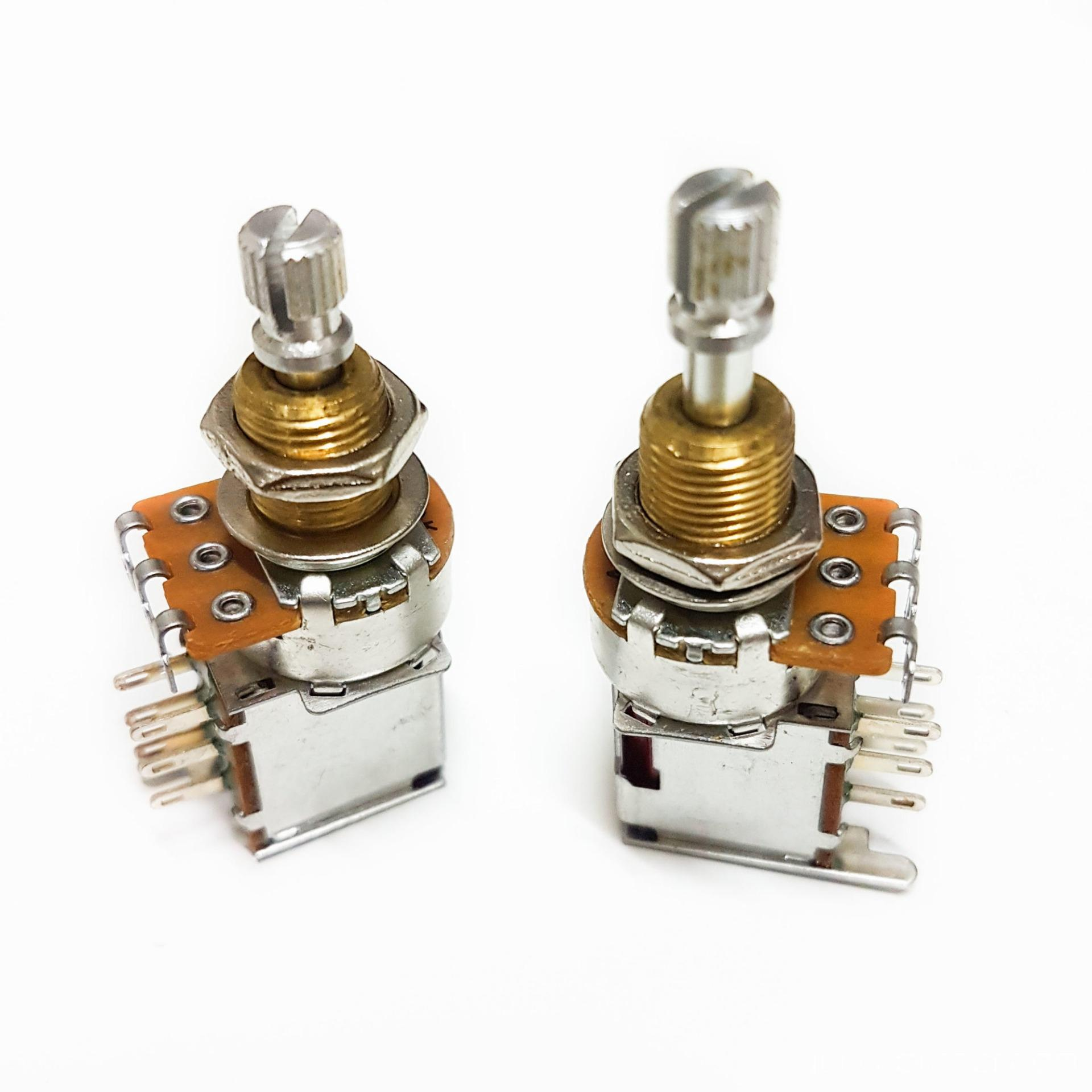 Philippines Cts 500k Push Potentiometer Price Comparison Guitar Wiring Harness 1v2t 1 Jack 3 Pots 5 Way Switch For Fender