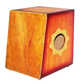 Davis Beat Box Cajon with Pickup