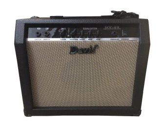 DAvis GT-30 watts Guitar Amplifier Price Philippines