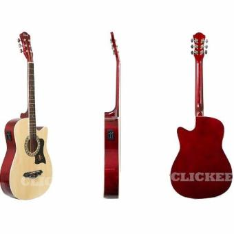 Davis JG-380C Acoustic Guitar (Natural) Price Philippines