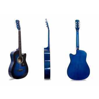 Davis JG38C Blue Acoustic Guitar Price Philippines