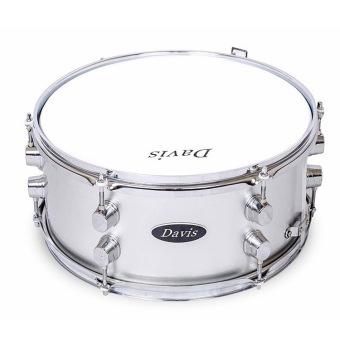 Davis Snare Drum SNR-1465 (silver) - 2