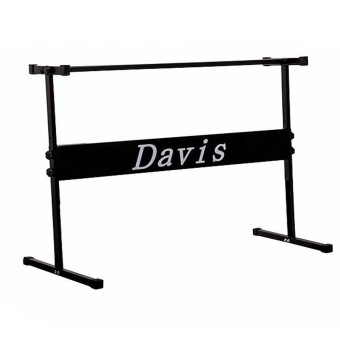 Davis Stand Electronic Piano Stand Small (Black) Price Philippines