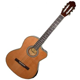 Davis TCG393 EQ10B Acoustic Guitar Price Philippines