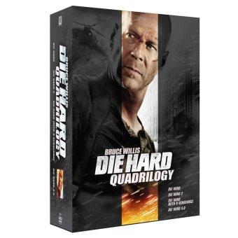Die Hard DVD Collection