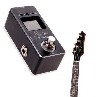 Donner LT-901 Chromatic Guitar Pedal Tuner True Bypass - INTL - 2
