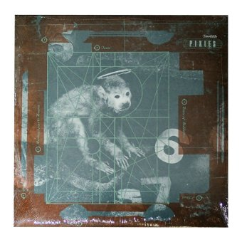 Doolittle by The Pixies Vinyl LP Price Philippines