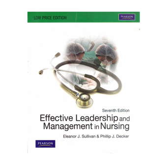 effective leadership in nursing practice Study flashcards on nursing leadership and management at cramcom quickly improved by use of effective leadership management issues, practice.