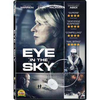 Eye In The Sky DVD9