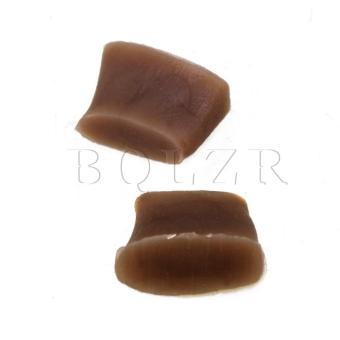 Flute Trill Key Bumper Cork Flute Part S Size Set of 5