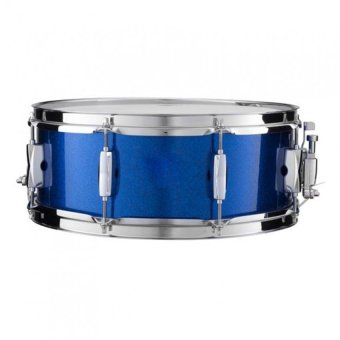 Global 14 x 5.5 Snare Drum (Blue)