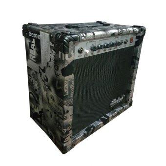 Global 35 Watts Amplifier
