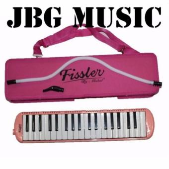 Global 37 Key Melodica (Pink)