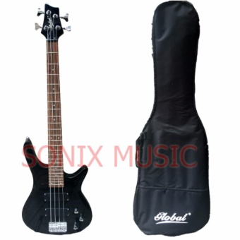 Global B1 Bass Guitar (4 String)