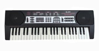 Global GL-201 49 Key Electronic Keyboard Price Philippines