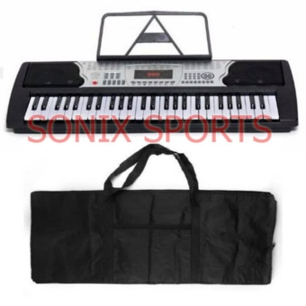 Global GL-779 Electronic Keyboard Piano with Keyboard Bag Price Philippines