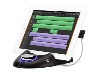 Griffin Studioconnect Audio And Midi Interface For Ipad 30 PinConnector Connect Your Guitar/ Bass/ Midi Instrument To Your Ipad