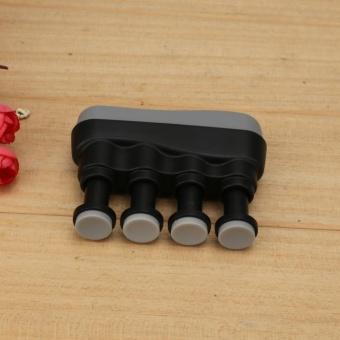 Guitar Finger Training Device Piano Practice Grip GuitarAccessories - intl - 4