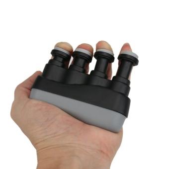 Guitar Finger Training Device Piano Practice Grip GuitarAccessories - intl - 5