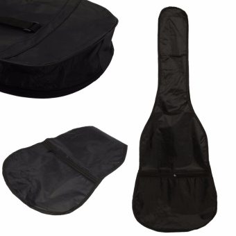 Guitar Soft Case for Electric Acoustic Guitar 38 Inch