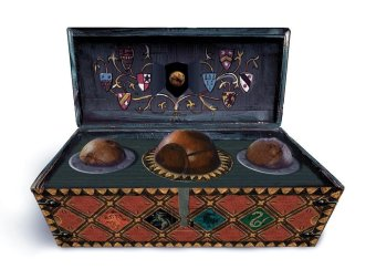 Harry Potter: Collectible Quidditch Set Price Philippines
