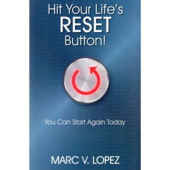 Hit Your Life's Reset Button! (You Can Start Again Today) Price Philippines