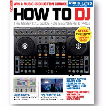 How To DJ - Essential Guide For Beginners and PROs