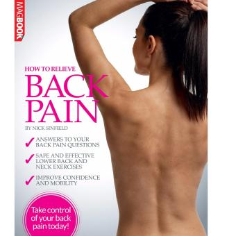 How to Relieve Back Pain Price Philippines