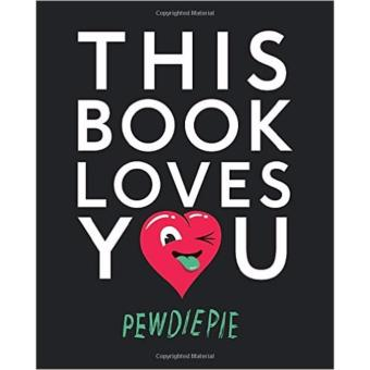 Harga This Book Loves You