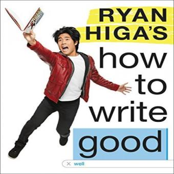 Harga Ryan Higa's How To Write Good