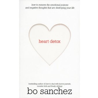 Harga Heart Detox by Bo Sanchez