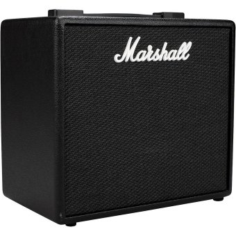 "Marshall Code 25 - 25W 1X10"" Digital Combo Amp Price Philippines"