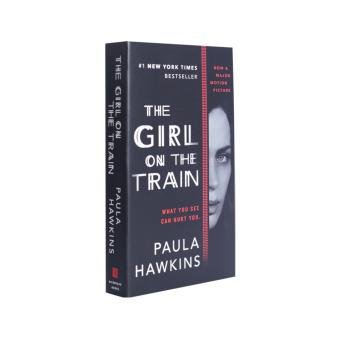 Harga The Girl On the Train (Movie Tie-In)