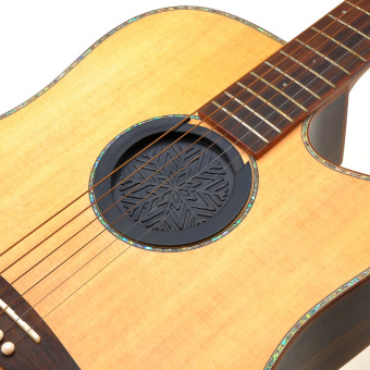 Harga Feedback Buster For Acoustic Guitars