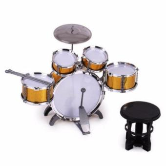 ZMB Jazz Drum Set for Kids Price Philippines