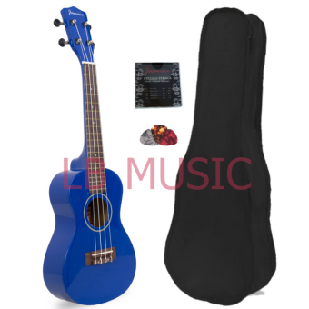 Jasmine Concert Colored Ukulele Ukelele (Blue) Price Philippines