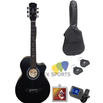 Andrew Acoustic Guitar Beginners Package Price Philippines