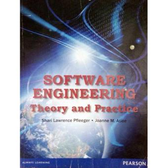 Harga SOFTWARE ENGINEERING, THEORY AND PRACTICE