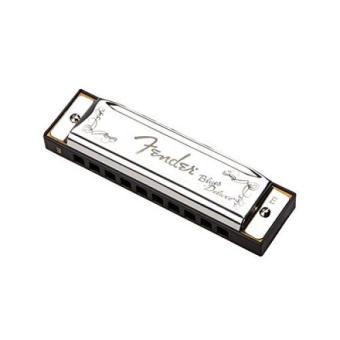 Harga Fender Blues Deluxe Harmonica- Key of E