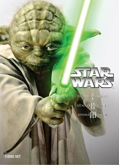 Star Wars Prequel Trilogy Price Philippines