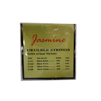 Jasmine Ukelele Strings JU04 Price Philippines