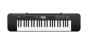 Casio CTK-240 Keyboard with Adaptor (Black) Price Philippines