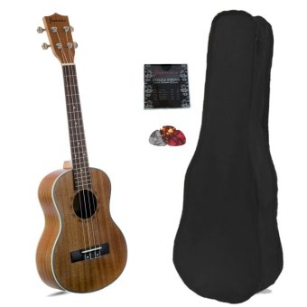Jasmine Tenor Mahogany Ukulele Ukelele (Natural) Price Philippines