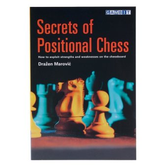 Secrets of Positional Chess Price Philippines
