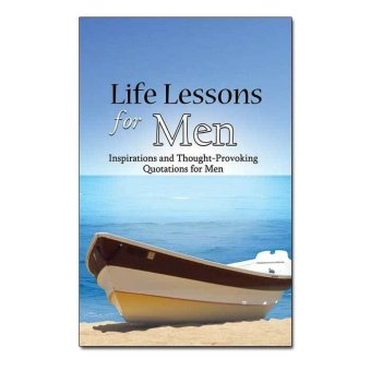 Harga Life Lessons for Men