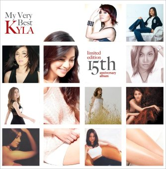 Harga My Very Best- 15th Anniversary CD Album by Kyla