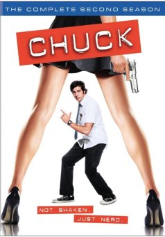 Chuck Season 2 Price Philippines