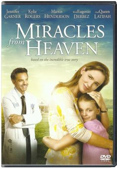 Miracles from Heaven DVD Price Philippines