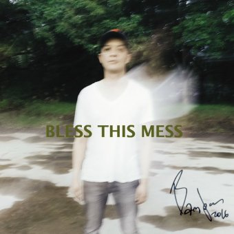 Harga Bless This Mess CD by Bamboo